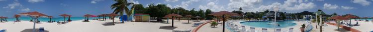 Antigua - jolly beach