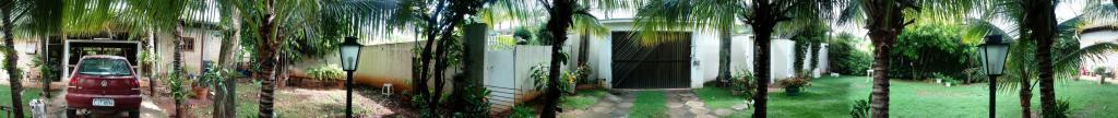 Jardim chacara